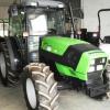 Тракторы Deutz-Fahr Agroplus и Agrofarm (Дойц-Фар) от 85 дод 120 л.с.