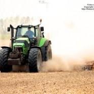 Трактор AGROTRON X 720 от Deutz-Fahr 275 л.с