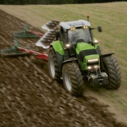 Трактор  AGROTRON 265 от Deutz-Fahr 269 л.с