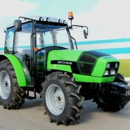 Тракторы Deutz-Fahr (Дойц-Фар) Agrolux 55- 80 л.с.