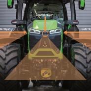 У трактора Deutz Fahr всевидящий взгляд и серебряная медаль Агритехники 2015!