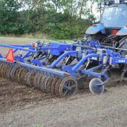 Культиватор TriMax. Идеальная почвообработка универсальной машиной.