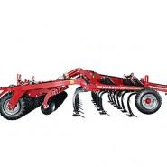 Tiger LT культиватор для основной обработки почвы