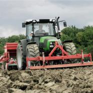 Трактор AGROFARM 410 G от Deutz-Fahr 88 л.с