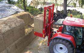 чистая выемка блоков