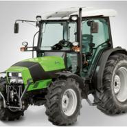 Трактор AGROFARM 115 G от Deutz-Fahr 115 л.с