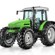 Трактор  AGROTRAC 150 от Deutz-Fahr 156 л.с