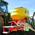 3 Сцепка носитель - MT2  M1- универсальное решение в поле  ,  мелкосемянная сеялка APV, сеялка для подсева трав