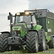 Трактор AGROTRON 630 TTV от Deutz-Fahr 224 л.с