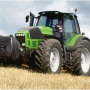Тракторы Deutz-Fahr (Дойц-Фар) от 200 до 280 л.с.