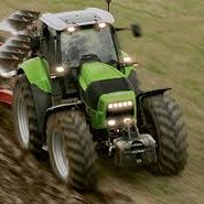 Трактор  AGROTRON L720 от Deutz-Fahr 220 л.с