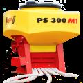PS 300 M1 общий вид, мелкосемянная сеялка, сеялка для подсева трав
