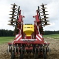 PS 500 M1 + Scheibenegge Agrifarm 6 m 1