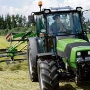 Трактор AGROPLUS 410 KEYLINE от Deutz-Fahr 85 л.с.