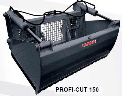 Profi CUT 150
