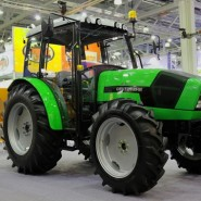Тракторы Agrolux от 55 до 80 л.с.