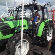 Трактор 80 л.с. высоко оценили в Нижегородской области!
