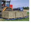 Asa Lift СМ 1000 С с платформой для контейнеров. Опция