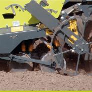 S серия – посев на подготовленной и минимально подготовленной почве