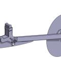 Junkkari сошник S серия механические посевной комплекс