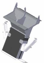 MD  от APV дозатор два выпускных отверстия