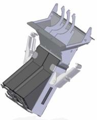Мультидозатор MD  от APV дозатор 4 выпускных отверстия