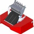 Мультидозатор MD  от APV дозатор 6 выпускных отверстий