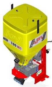 Мультидозатор MDP = схож с пневматическим посевным агрегатом ,точное дозирование и внесение от APV