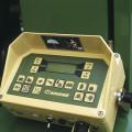 управляющий модуль, монитор, дисплей, Combi_Pack_комбипак кроне, прессподборщик упаковщик в плёнку под МТЗ