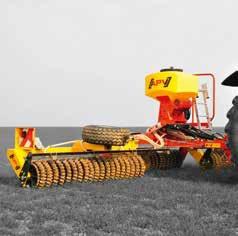 AW 630 G катки от APV технические характеристики, шириной захвата 6,3 метра