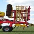 GP 600  M1 APV  профессиональная луговая борона для превосходных кормовых угодий
