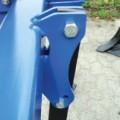 Динко защита срезным болтом Dinco от Dal-Bo Динко от Даль-бо дилер ООО Агродирект