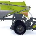 eyrfhb юнккари юнкари посевной комплекс W700 принцип работы бункера, посев с высокой скоростью и качесством
