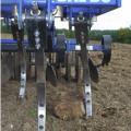 Три макс 2-D лапа для работы на глубине до 30 см
