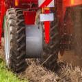 SE 260 колёса для бережной уборки